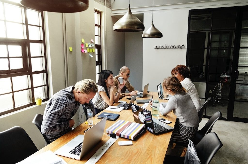 Why Startups Are Crazy About Virtual Offices In Kuala Lumpur