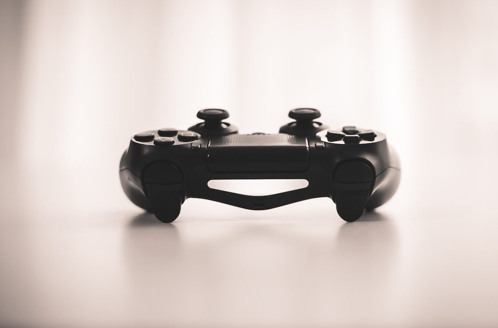 Social Media and Video Games – A Perfect Package