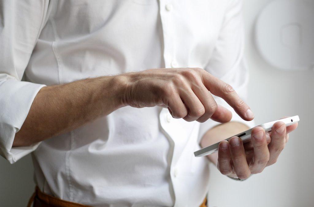 Bogoljub Karic – The Dangers of Overusing Your Phone