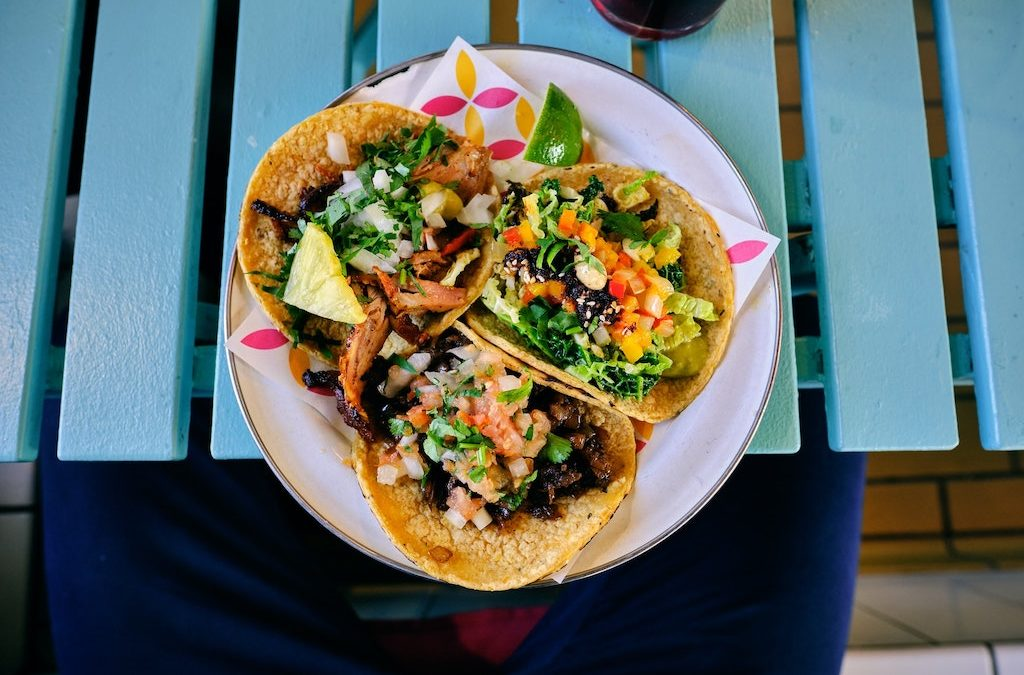Javier Burillo – Counting Down The Best Mexican Tacos