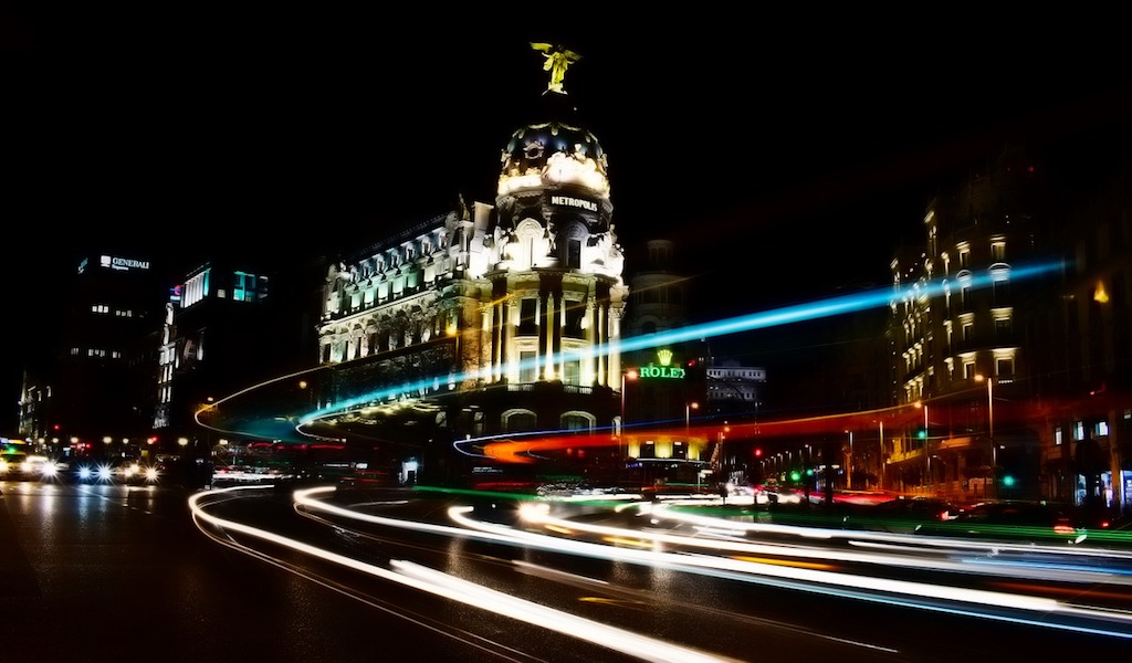4 Reasons Why You Should Visit Madrid in 2018