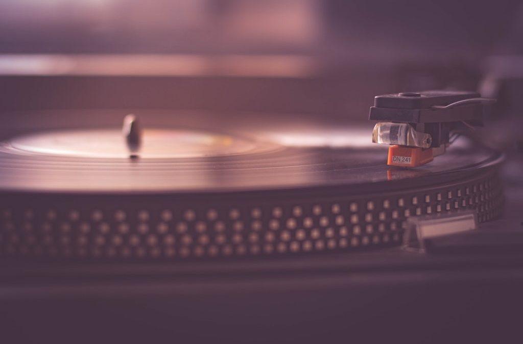 Stephen Varanko III – Reasons to Fall in Love With Vinyl