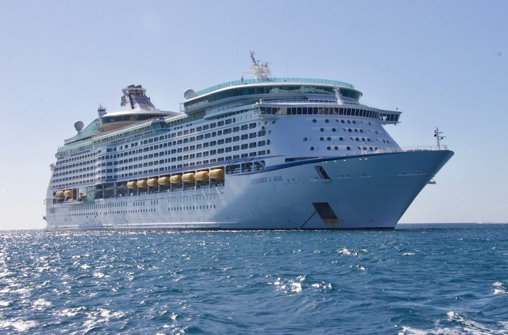 Captain Alexis Fecteau  – Popular Cruise Myths Shattered