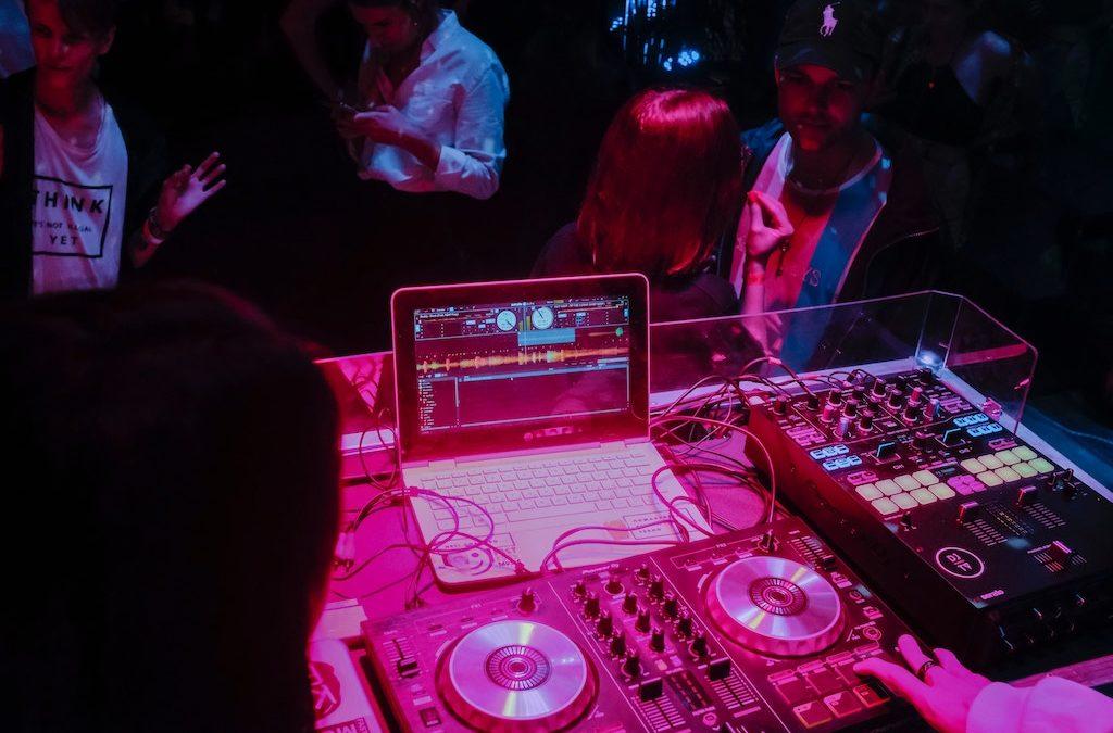 DJ Rama – Tips on Getting Started As a DJ