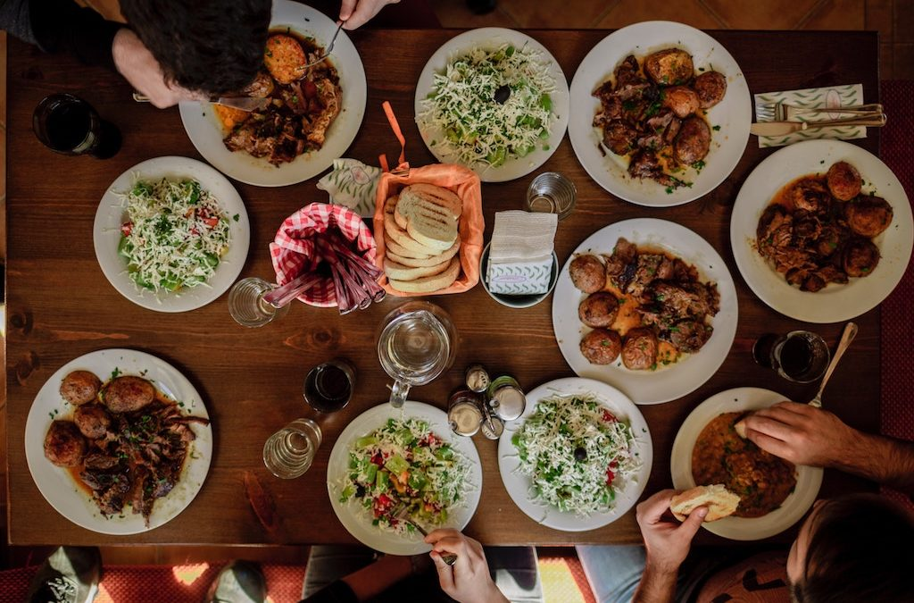 Stacey Tokunaga – One Pot Dishes For Dinner Party Success