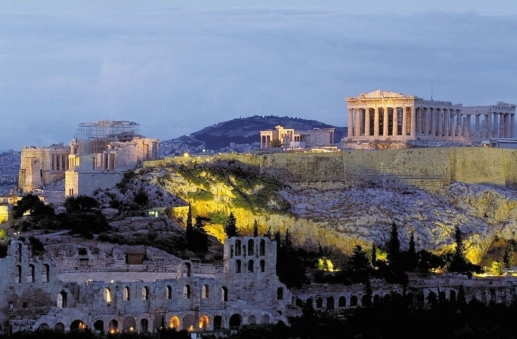5 Things to See and Do in Athens, Greece