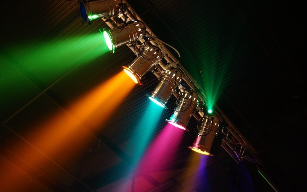 Potential Roadblocks to Avoid When Planning an Outdoor Event