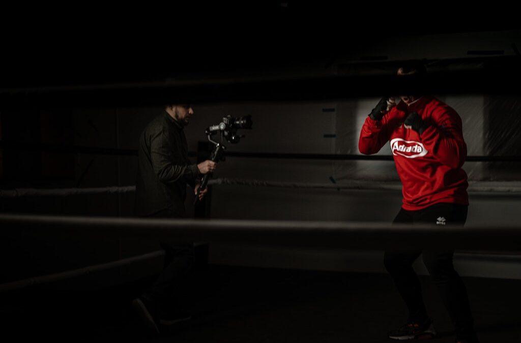Cash Myricks – How The UFC Won 2021