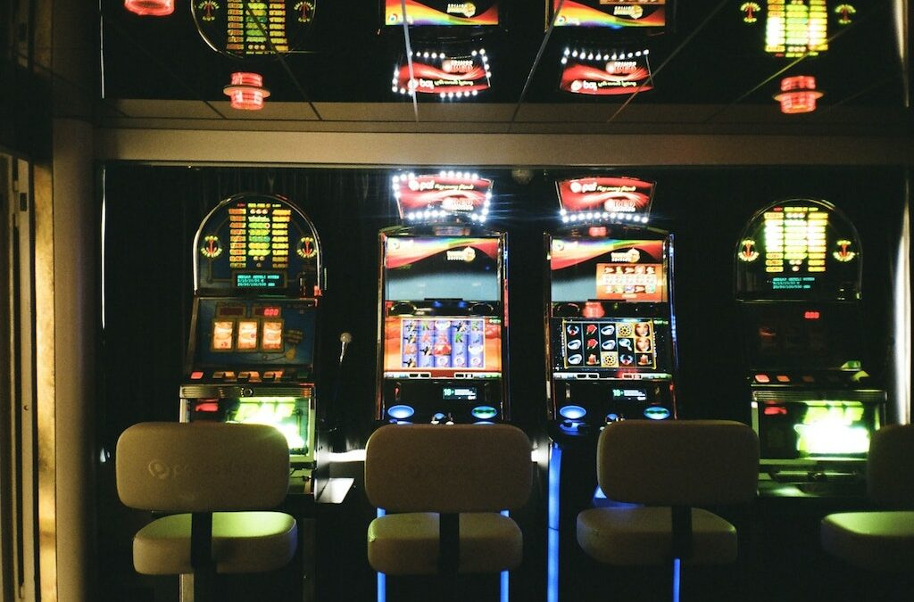 Best Free Slot Games to Play in 2020