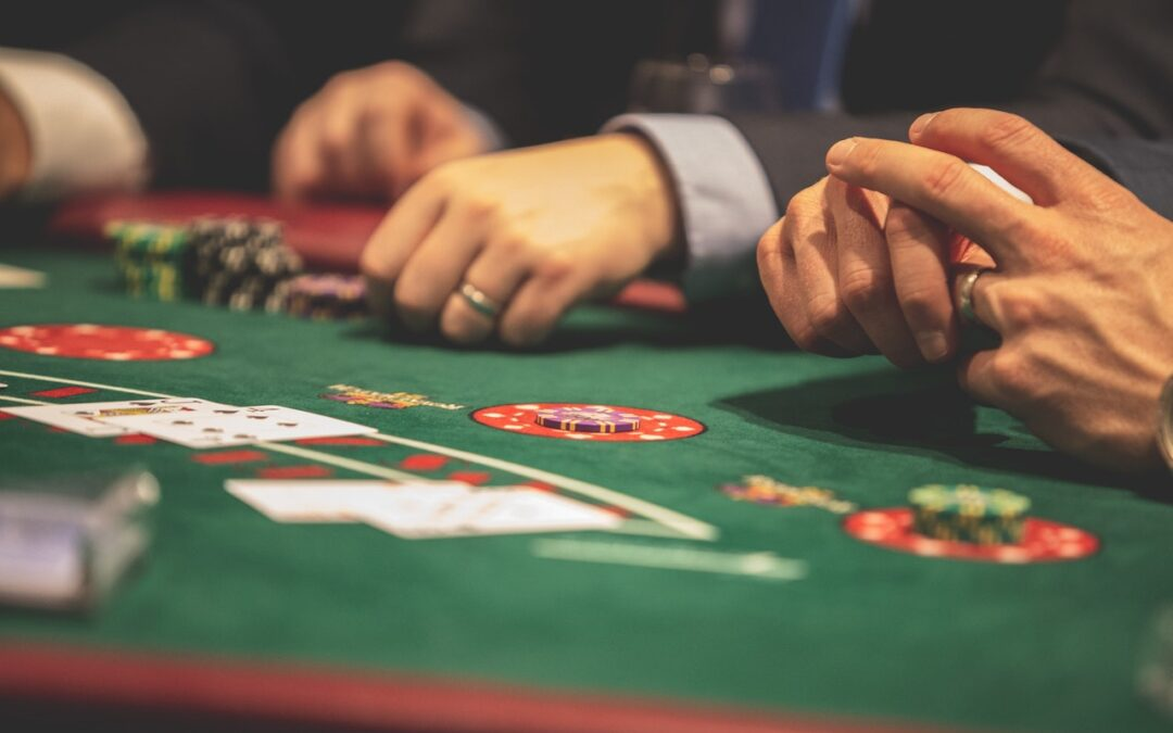 Famous Casino Betting Strategies