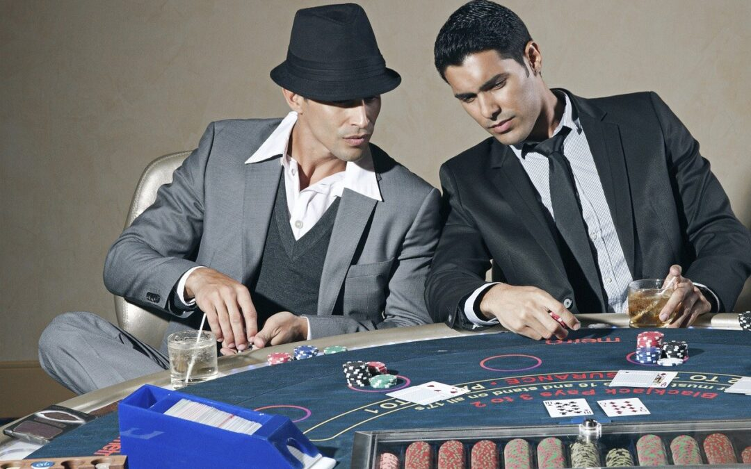 Does card counting work at online casinos?