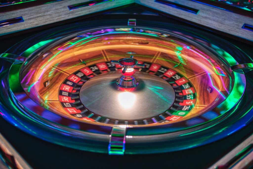 Famous Casino Betting Strategies