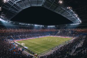 William Huyler - Breaking Down The English Premier League Hopefuls