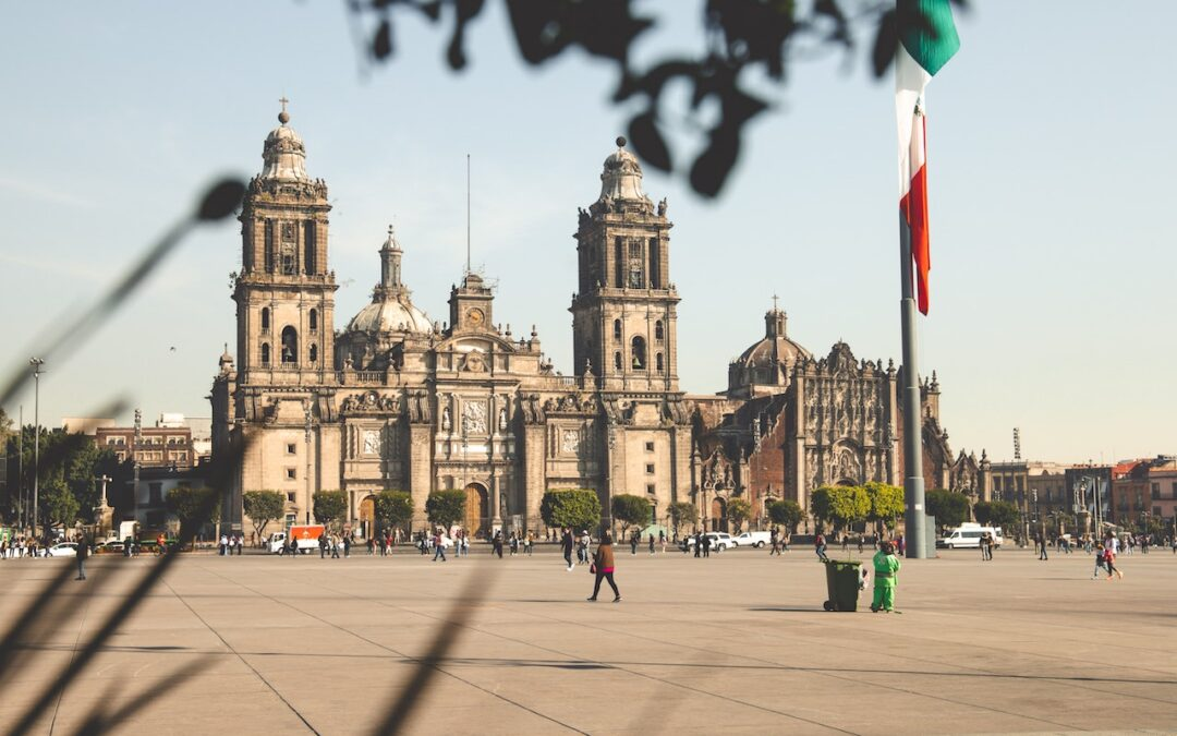 Javier Burillo – How To Enjoy the Great Outdoors in Mexico City