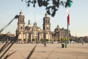 Javier Burillo - How To Enjoy the Great Outdoors in Mexico City