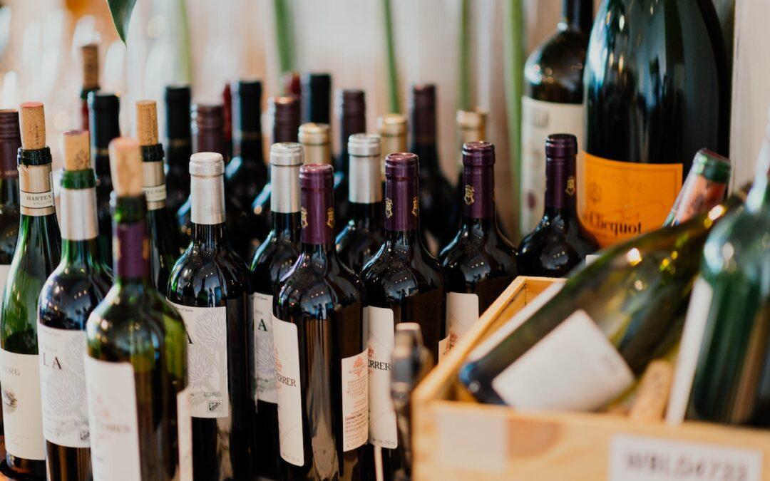 Which Wines Go Best with Steak? Underground Cellar Explains
